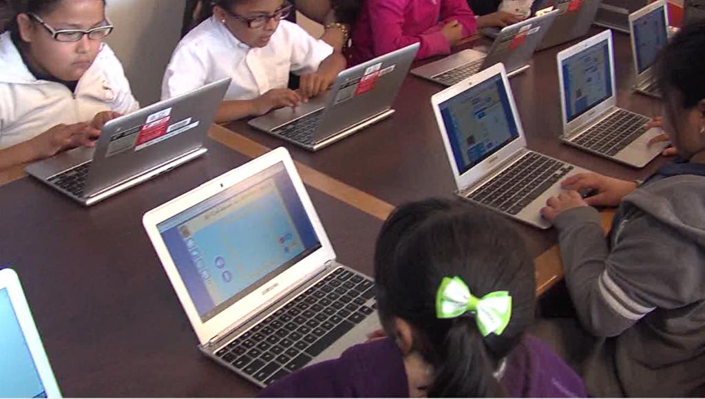 Kids Computers