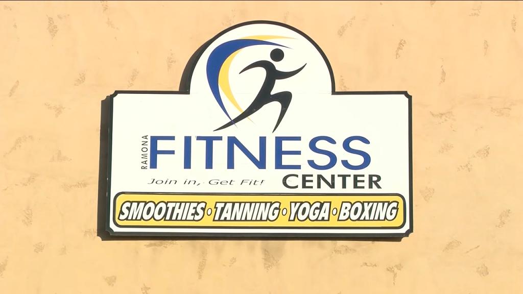 Ramona Fitness Center
