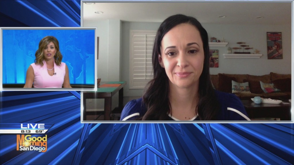California Gop Chairwoman Blasts Gavin Newsom's Decision To Sign Sb 145