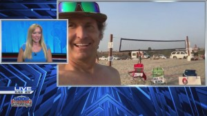 Carlsbad Residents Ask For Volleyball Courts To Reopen