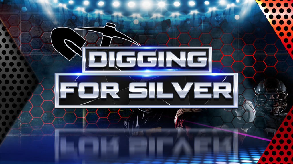 Digging For Silver Week 2