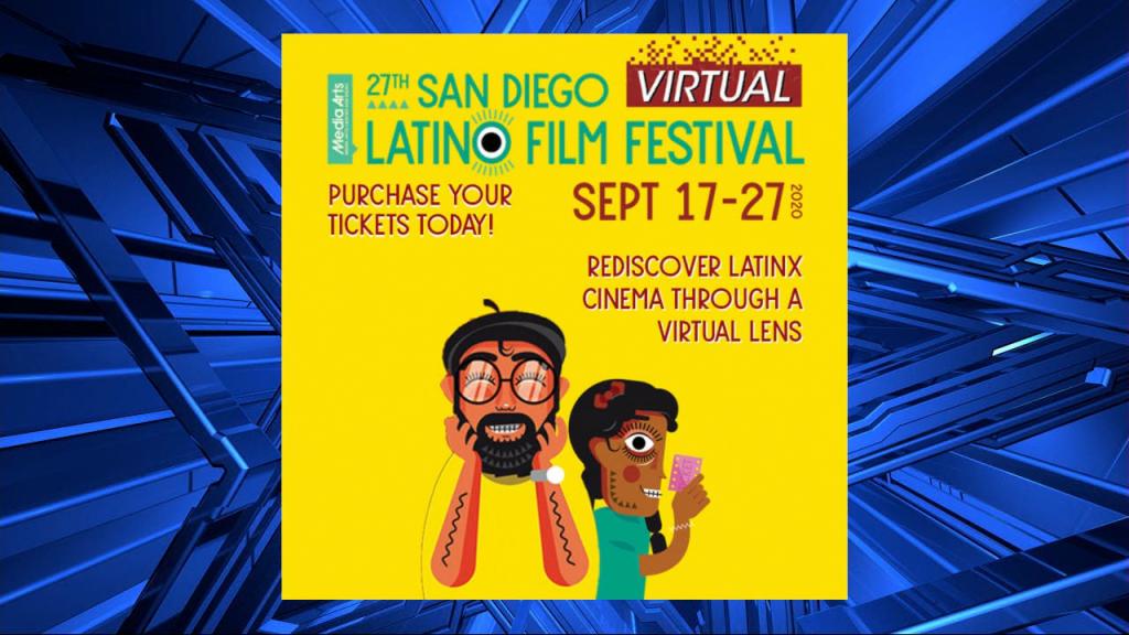 27th San Diego Latino Film Festival