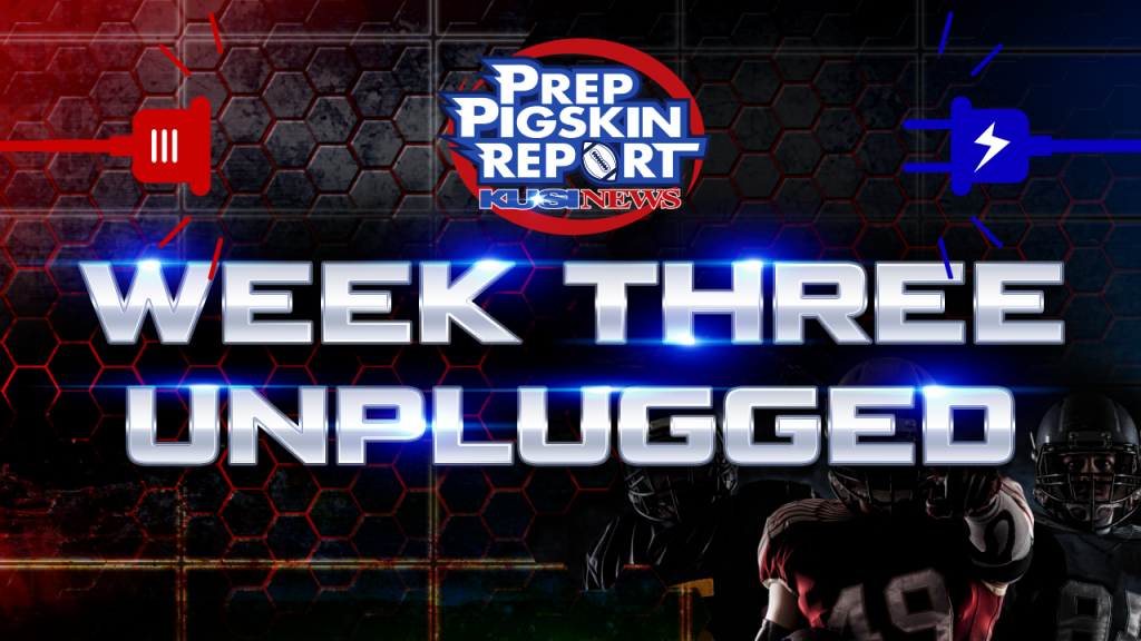 Fs Ppr Week Three Unplugged