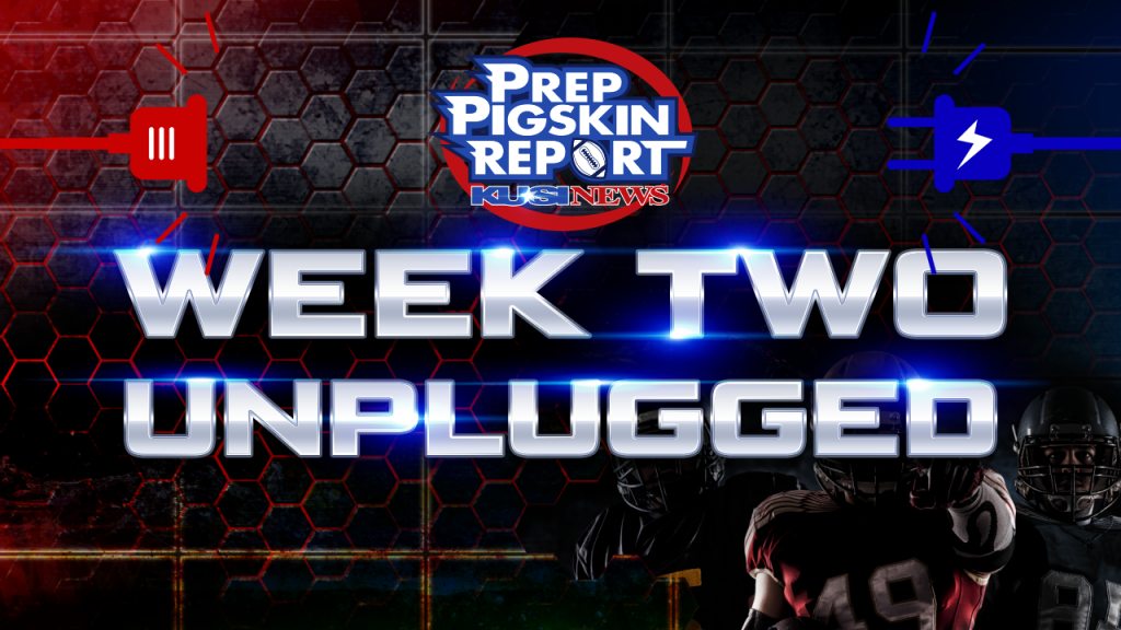 Fs Ppr Week Two Unplugged