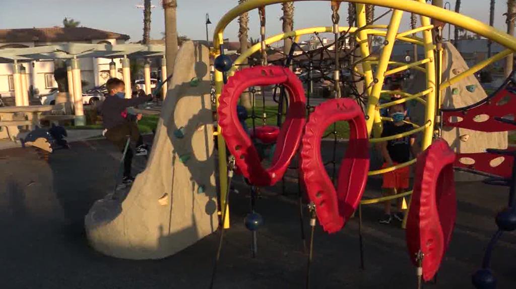 Covid19 Playground
