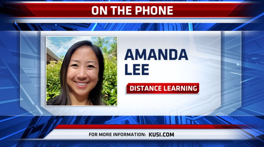 Interview With Amanda Lee