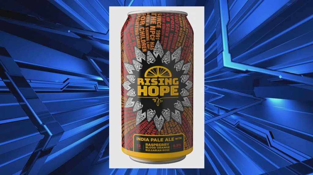 Raising Hope Ipa