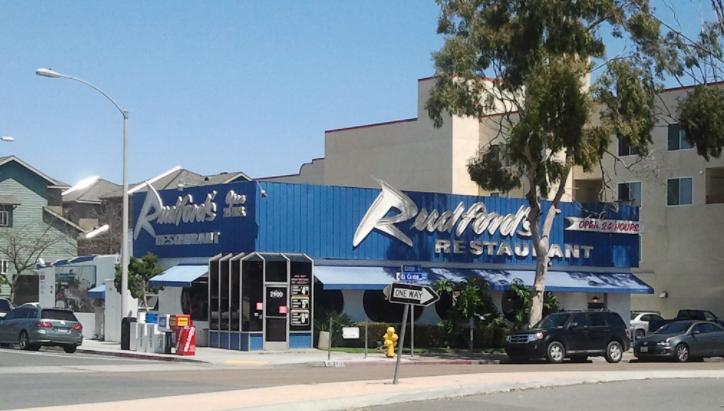 Rudfords Restaurant