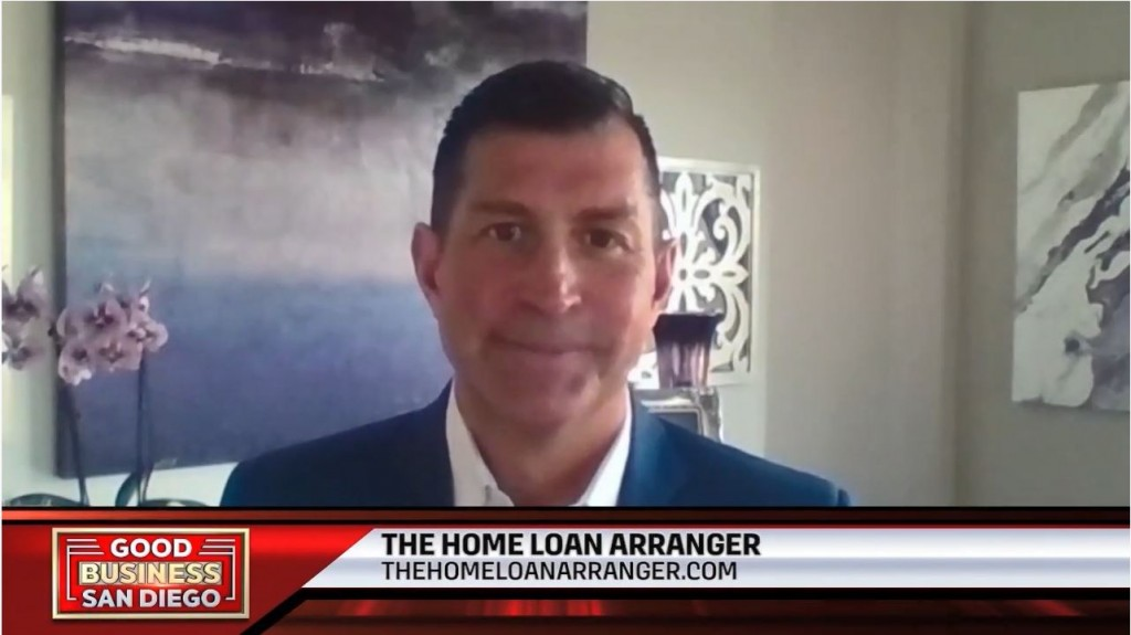 The Home Loan Arranger R