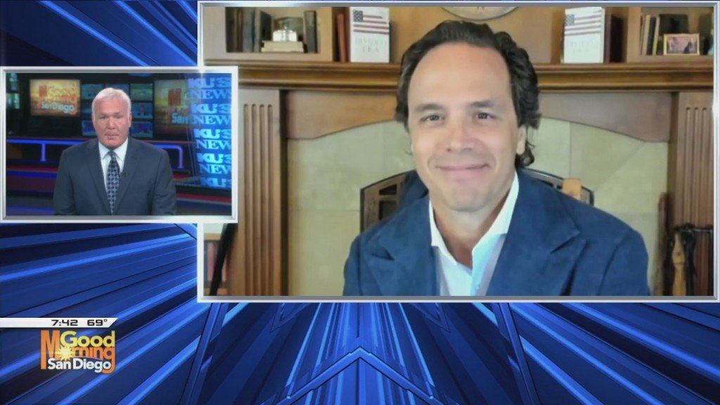 Tom Del Beccaro Says 'there's No Question Joe Biden Is Bought And Paid For'