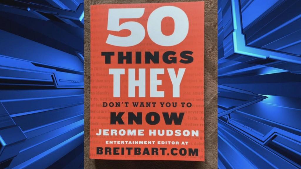 50 Trump Things