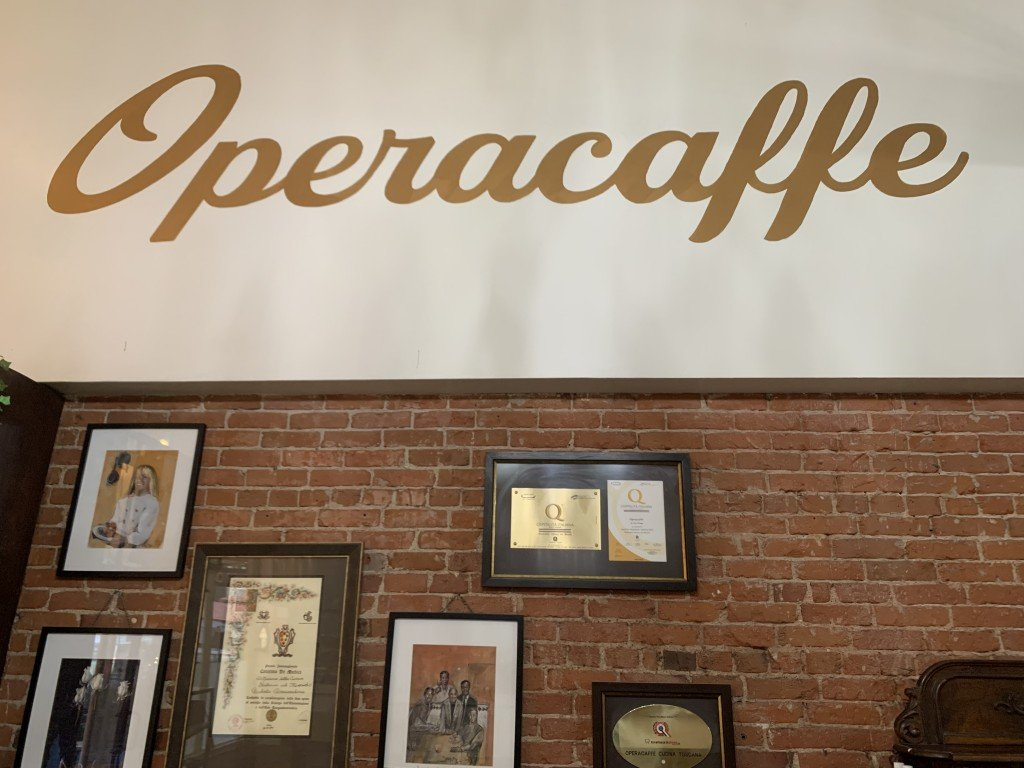 Operacaffe Offers New Look And Menu To Gain More Patrons During Covid 19