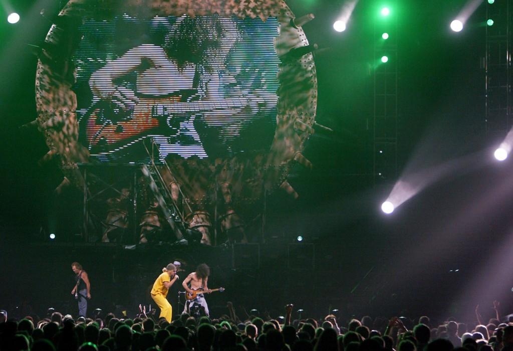Orioles Concert Lawsuit