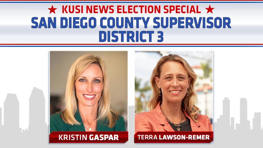 Sd County Supervisor Race Dist 3 Thumbnail