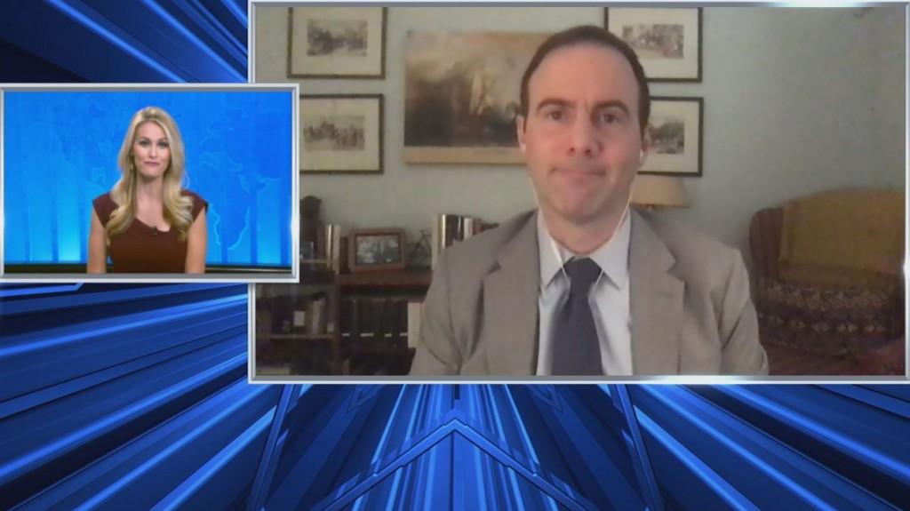 Chris Scalia