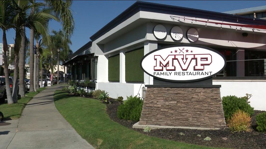 Mvp Restaurant