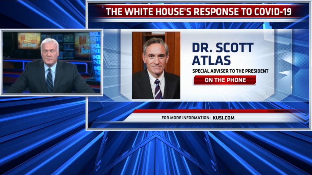 Scott Atlas Phoner