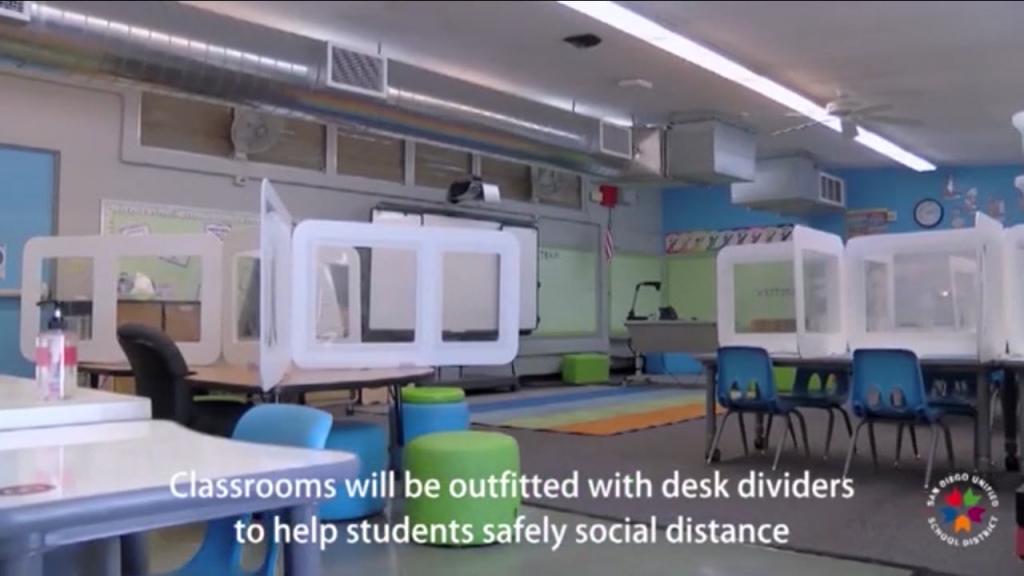 Susd Classroom Safety Llol