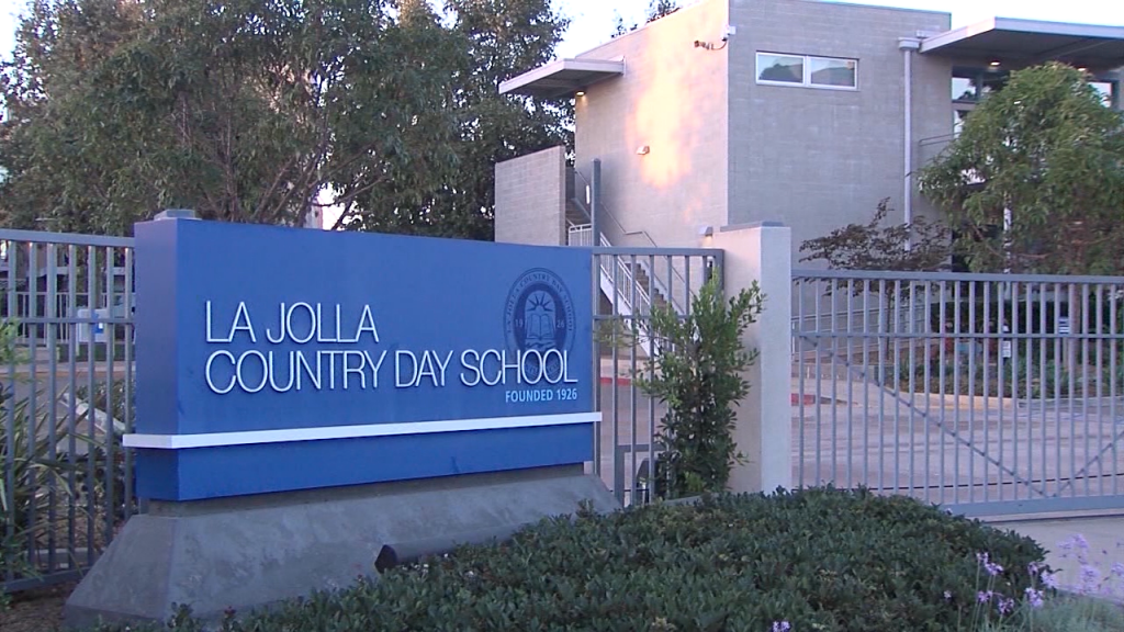 Prestigious La Jolla Country Day School Tells Student To Remove 'offensive' Maga Hat