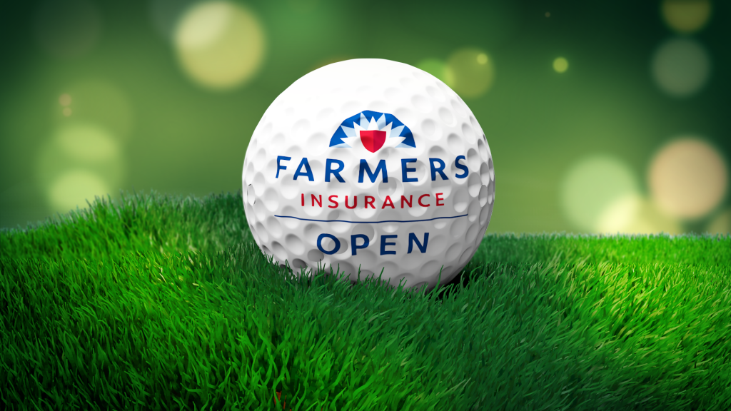 Farmers Insurance Open Featured