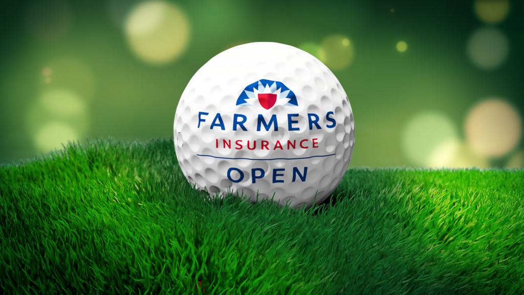 Farmers Insurance Open Featured