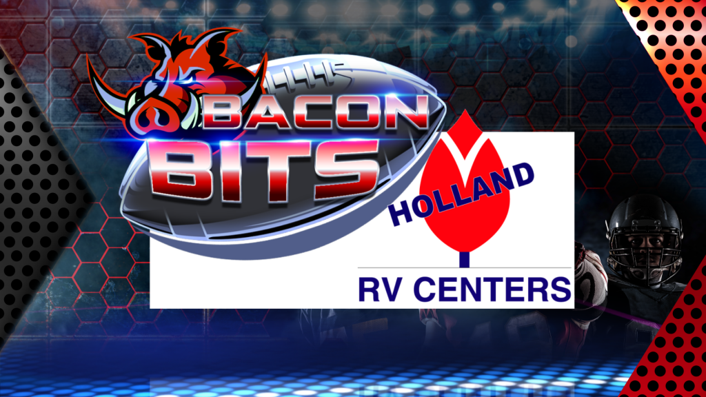 Ppr Bacon Bits Holland Rv For Approval