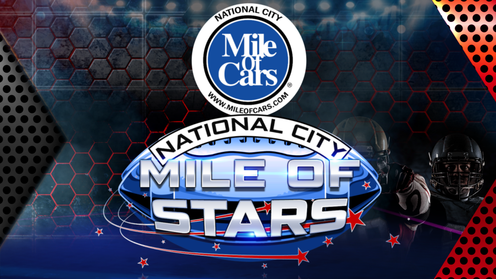 Ppr Nc Miles Of Stars Miles Of Cars