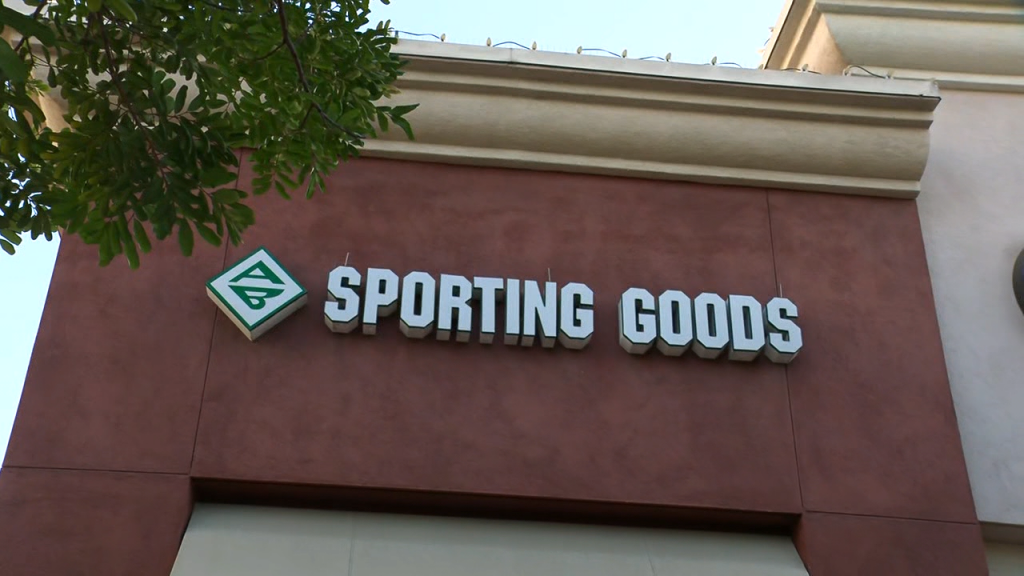 Ab Sporting Goods