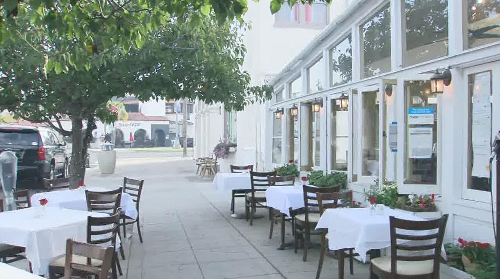 Coronado Restaurant