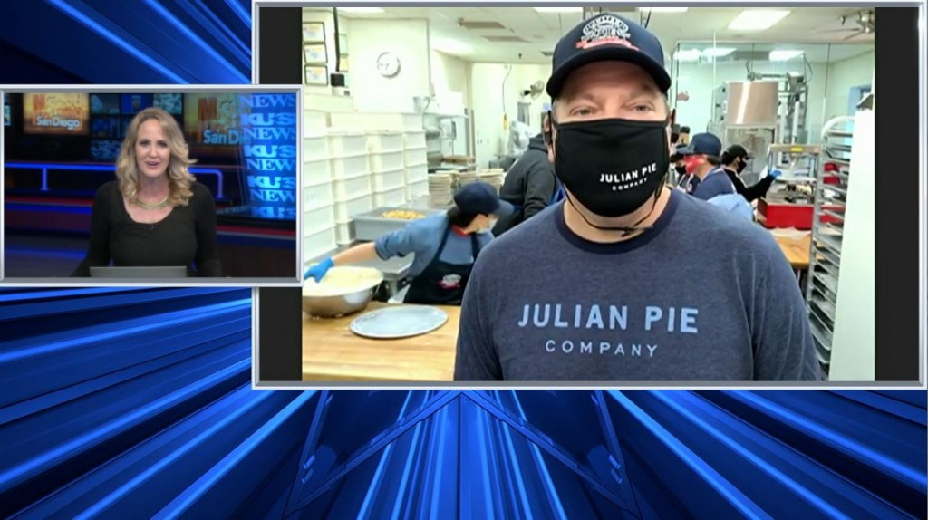 Julian Pie