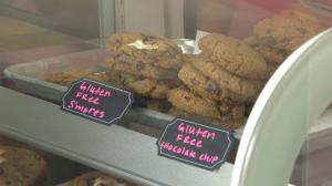 Maya's Cookies Gf
