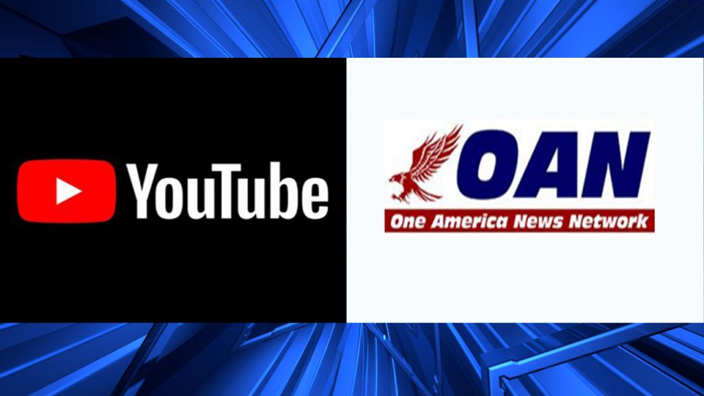 Oan V Youtube
