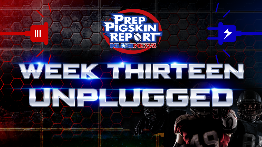 Fs Ppr Week Thirteen