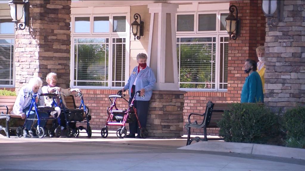 Meadowbrook Retirement Community