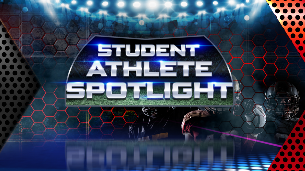 Student Athlete Spotlight