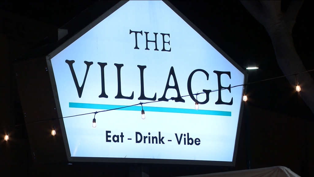 The Village Eat Drink Vibe