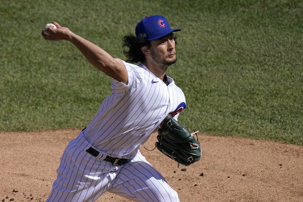 Padres Cubs Trade Baseball
