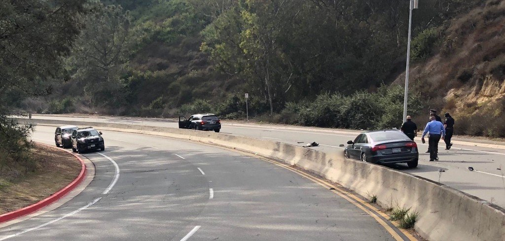 Fatal accident (Source:SDPD)