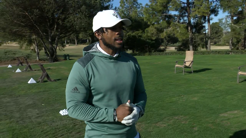 Roger Steele's Hipe Golf Is A Grassroots Initiative Working To Diversify The Sport