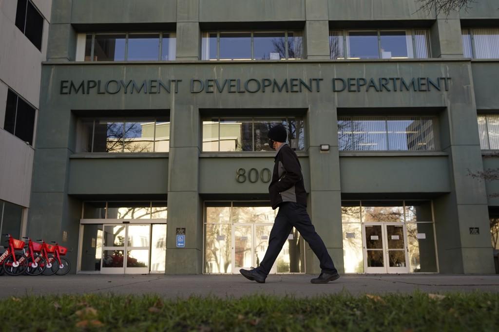 California Unemployment Audit