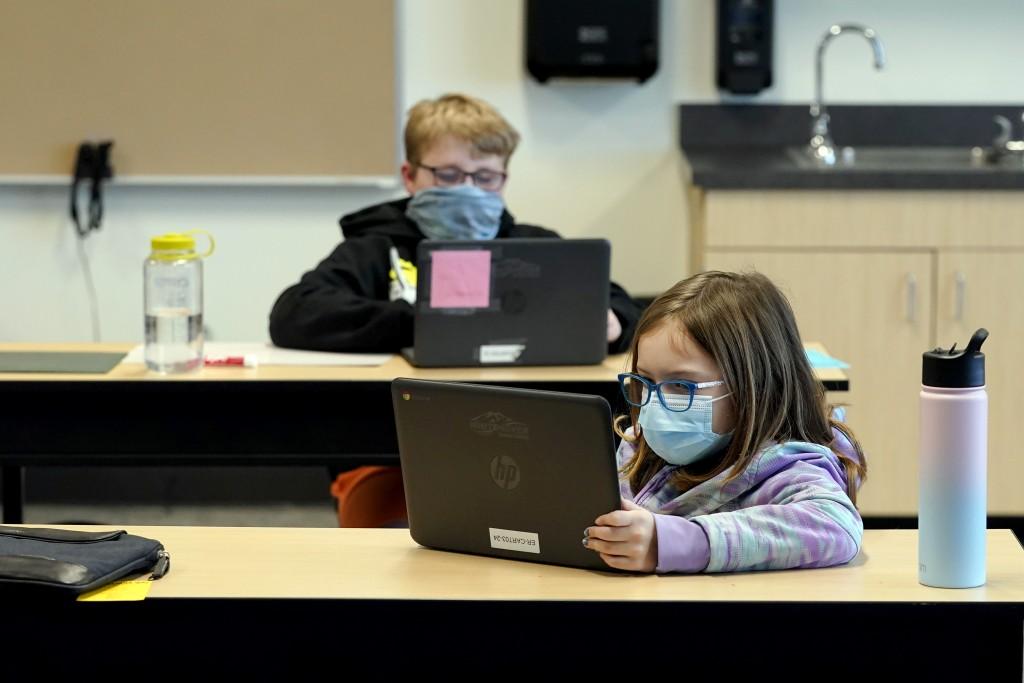 Virus Outbreak Schools