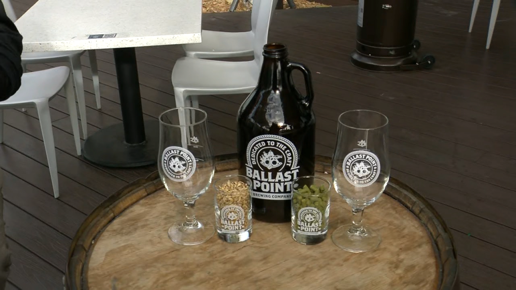 Ballast Point Scholarship