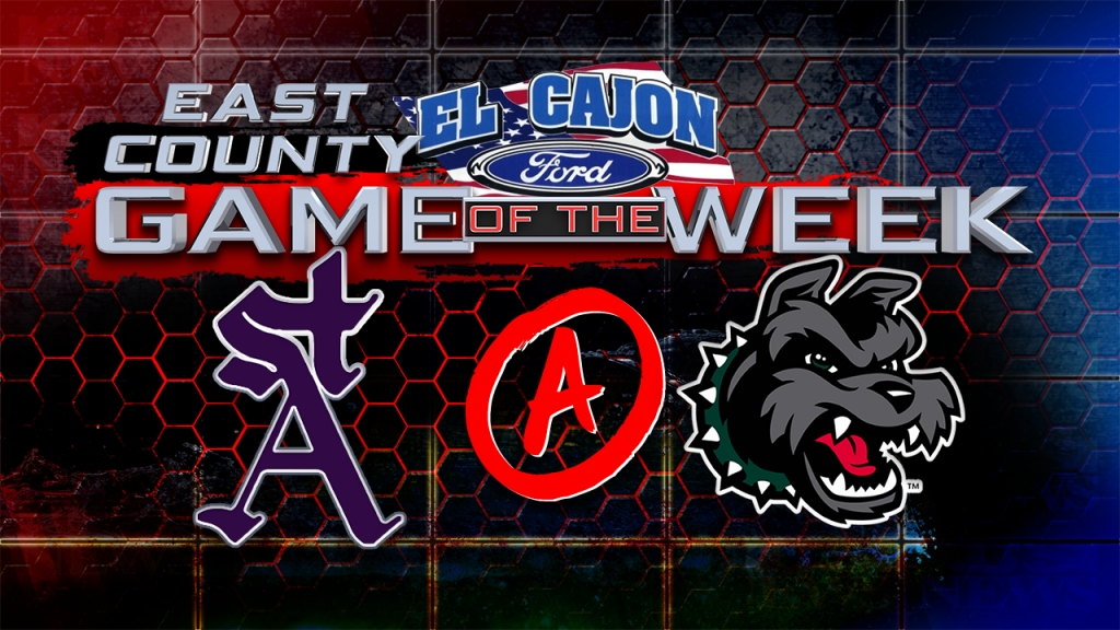 Week 1 Ppr: St. Augustine Vs Helix