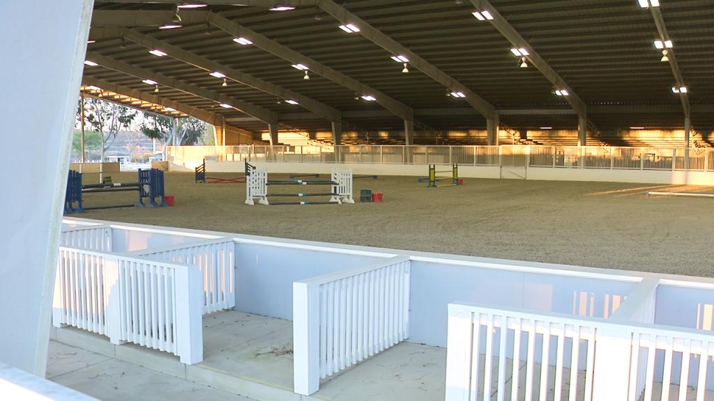 Del Mar Horsepark
