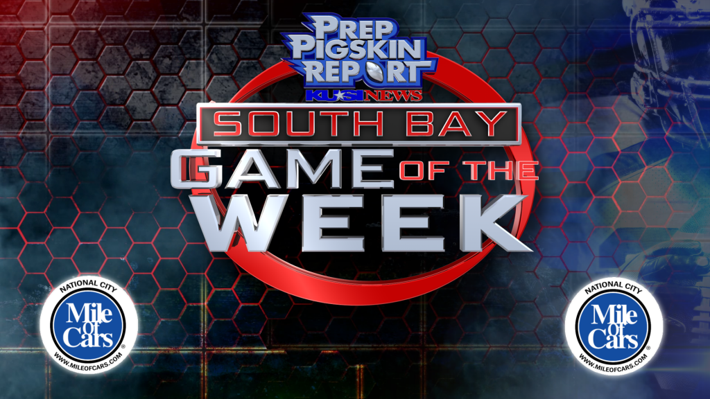 Fs South Bay Game Of The Week Mile Of Cars
