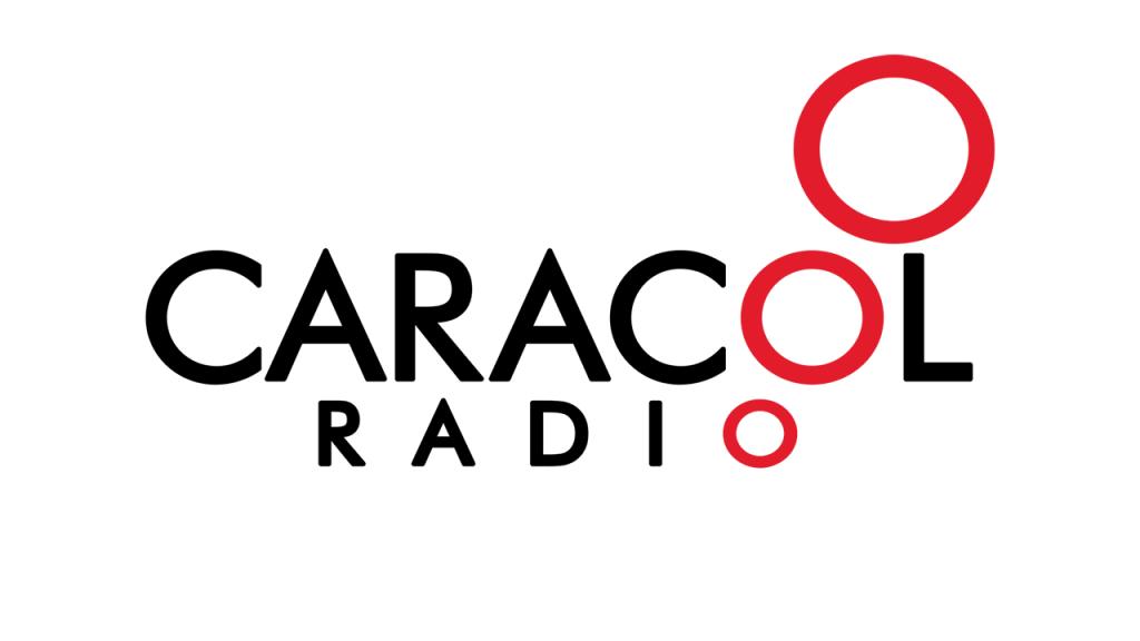 Caracol Radio Logo
