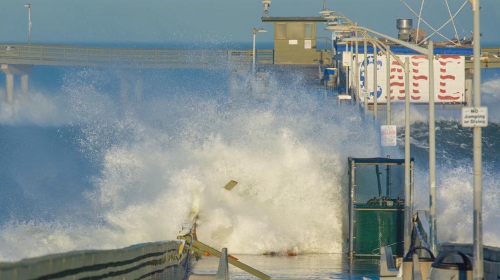 Ob Pier Damage 2