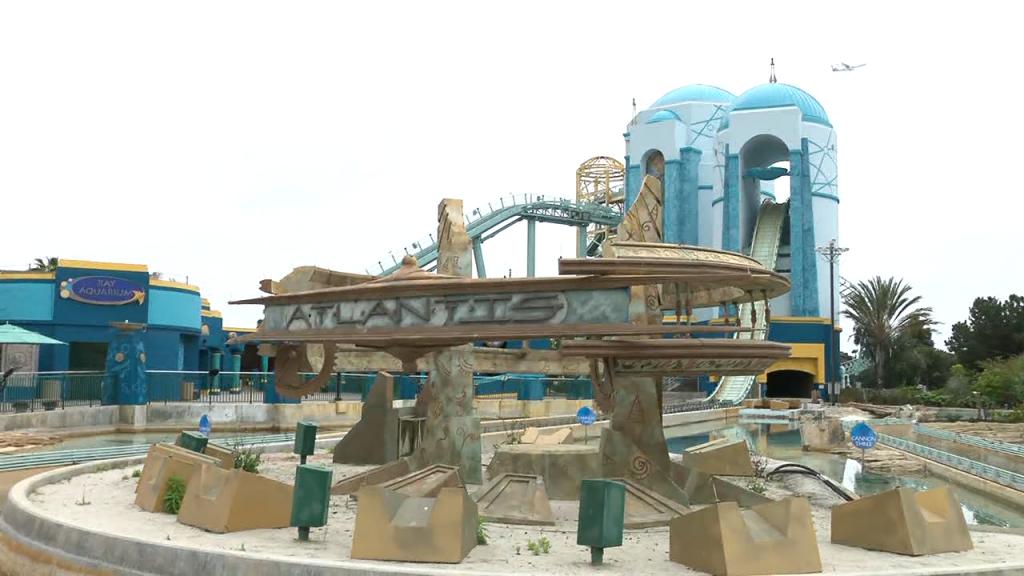 Atlantis Seaworld