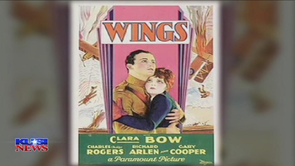 World Of Wonder: Wings
