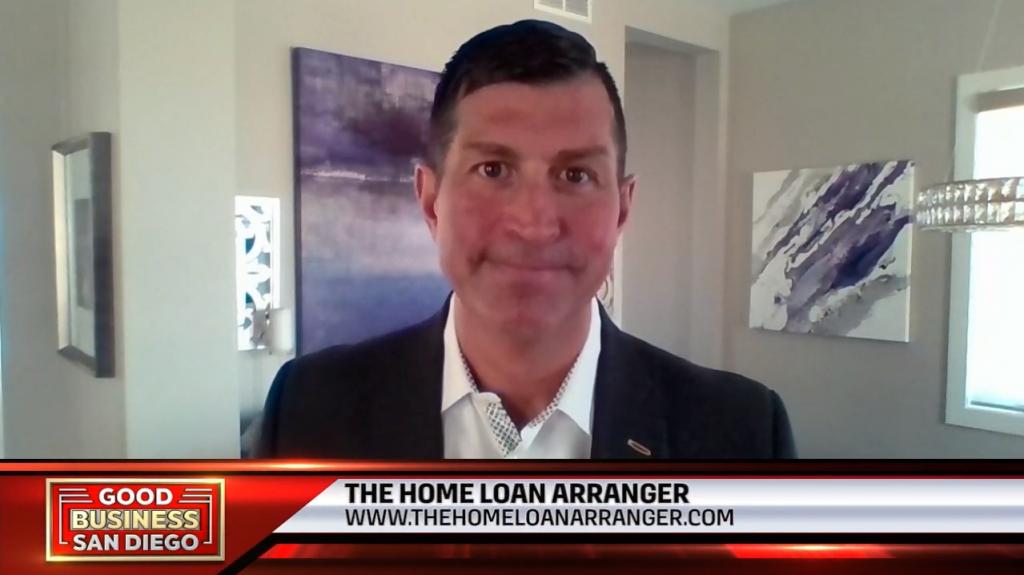 The Home Loan Arranger
